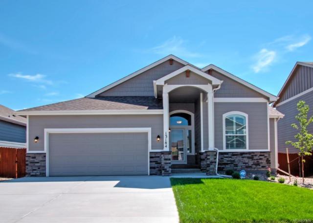 13184 Park Meadows Drive, Peyton, CO 80831 (MLS #4386570) :: 8z Real Estate
