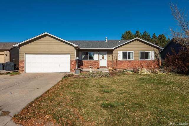 229 Pin Oak Drive, Loveland, CO 80538 (MLS #4386642) :: The Sam Biller Home Team