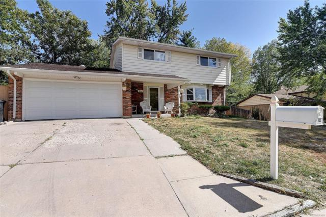 2748 S Pierce Street, Denver, CO 80227 (#4386654) :: The Heyl Group at Keller Williams