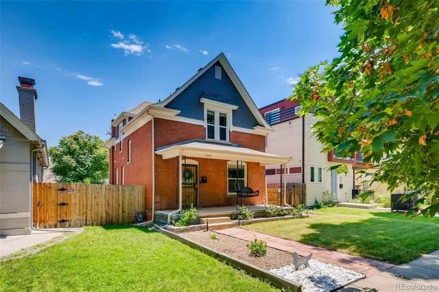 3926 Umatilla Street, Denver, CO 80211 (MLS #4386716) :: Find Colorado