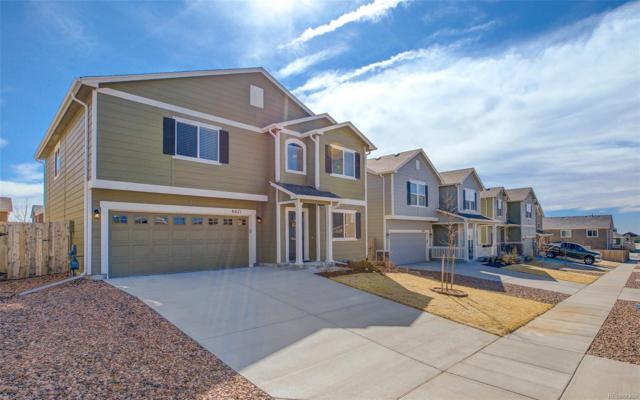 6671 Wexford Drive, Colorado Springs, CO 80923 (#4386801) :: The Galo Garrido Group