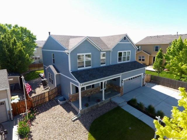 10038 Granby Street, Commerce City, CO 80022 (#4387114) :: The Dixon Group