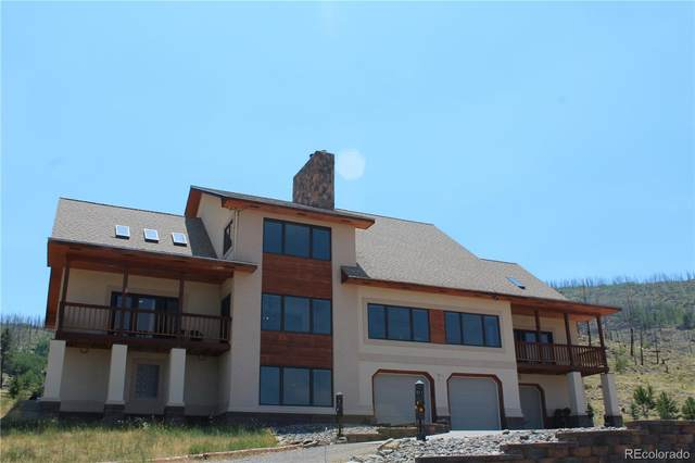 2251 Willow Park Drive, South Fork, CO 81154 (#4387509) :: Sultan Newman Group