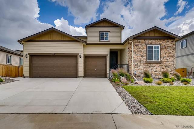 4117 Spanish Oaks Way, Castle Rock, CO 80108 (#4387659) :: The Colorado Foothills Team | Berkshire Hathaway Elevated Living Real Estate