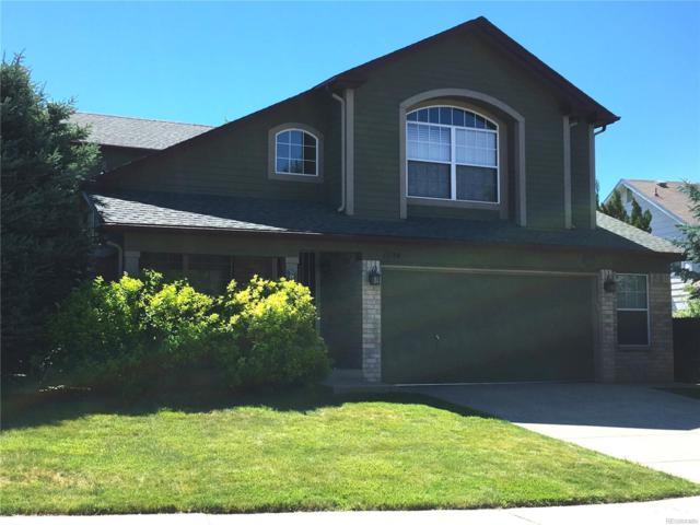 13788 W Amherst Way, Lakewood, CO 80228 (#4387681) :: Wisdom Real Estate