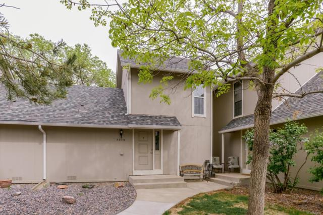 2665 S Xanadu Way C, Aurora, CO 80014 (#4388291) :: Wisdom Real Estate
