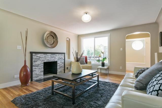 770 Ivy Street, Denver, CO 80220 (#4388314) :: Sellstate Realty Pros