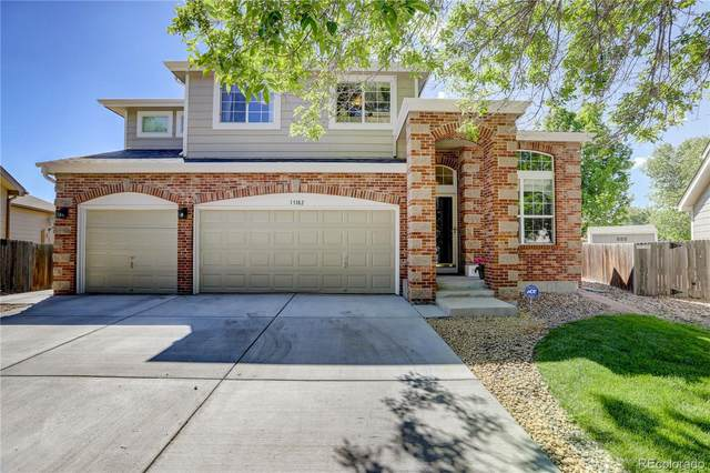 13182 Vine Court, Thornton, CO 80241 (#4388424) :: Berkshire Hathaway Elevated Living Real Estate