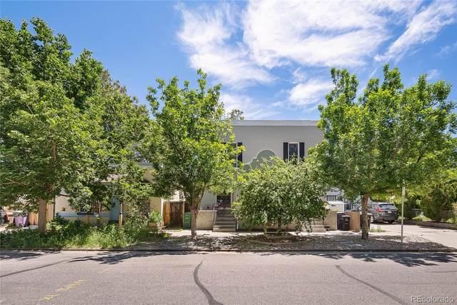 312 Delaware Street, Denver, CO 80223 (MLS #4388897) :: Find Colorado