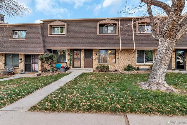 11364 W 18th Avenue, Lakewood, CO 80215 (#4389069) :: The DeGrood Team