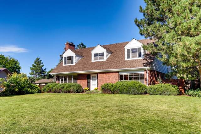 5253 Laurel Avenue, Boulder, CO 80303 (#4389131) :: The Galo Garrido Group