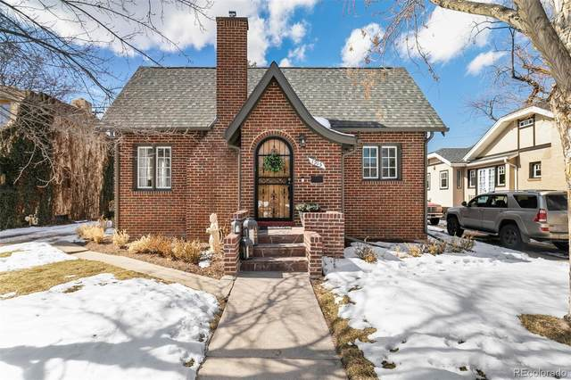 1915 Fairfax Street, Denver, CO 80220 (#4389136) :: Wisdom Real Estate