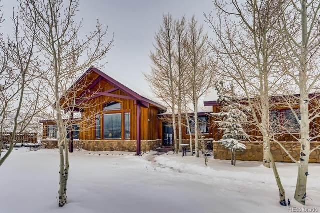 692 Lindstrom Road, Silverthorne, CO 80498 (#4389167) :: Berkshire Hathaway HomeServices Innovative Real Estate