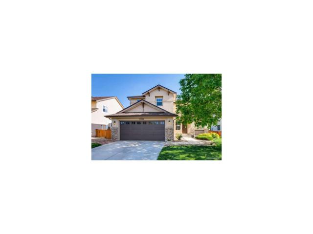9398 W Gibraltar Place, Littleton, CO 80127 (#4389387) :: The Peak Properties Group
