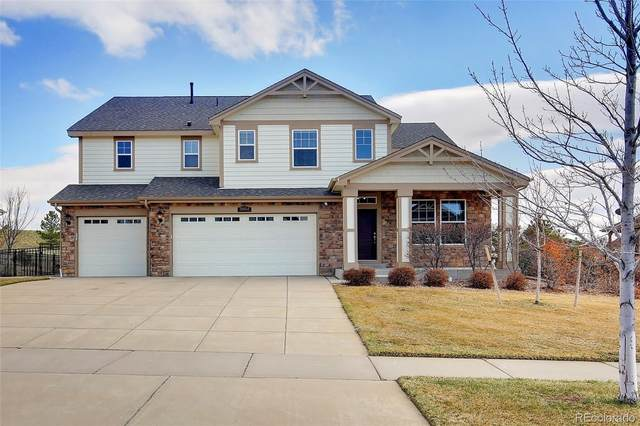 26654 E Phillips Place, Aurora, CO 80016 (#4389512) :: The Gilbert Group