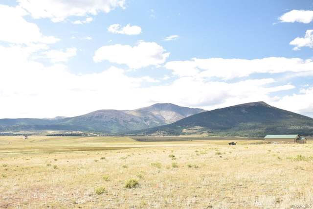 1393 Bar D Road, Como, CO 80432 (MLS #4389646) :: 8z Real Estate