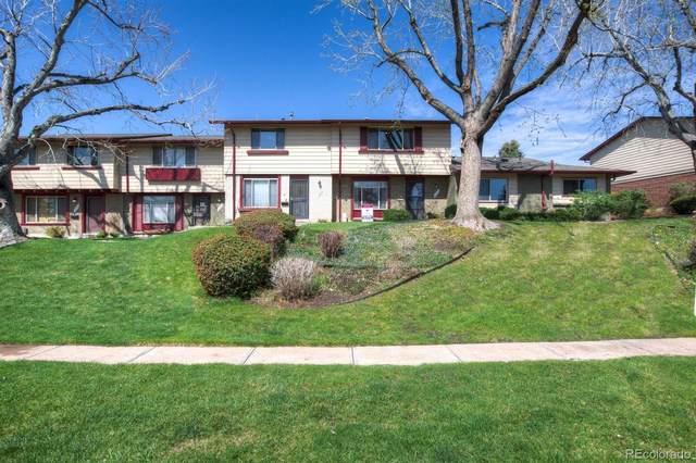 458 S Carr Street, Lakewood, CO 80226 (#4389649) :: Hudson Stonegate Team
