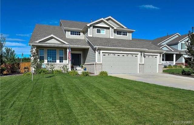 6787 Sapphire Pointe Boulevard, Castle Rock, CO 80108 (#4389743) :: The Griffith Home Team