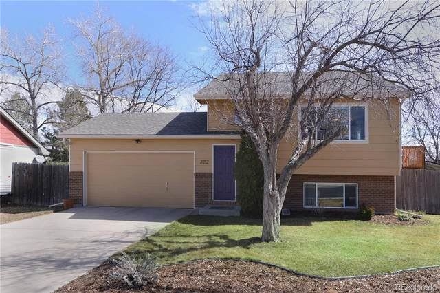 2212 Clydesdale Drive, Fort Collins, CO 80526 (#4389804) :: The Brokerage Group