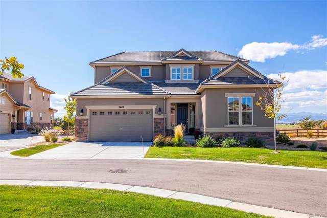 2602 Reserve Court, Erie, CO 80516 (#4389881) :: The Dixon Group