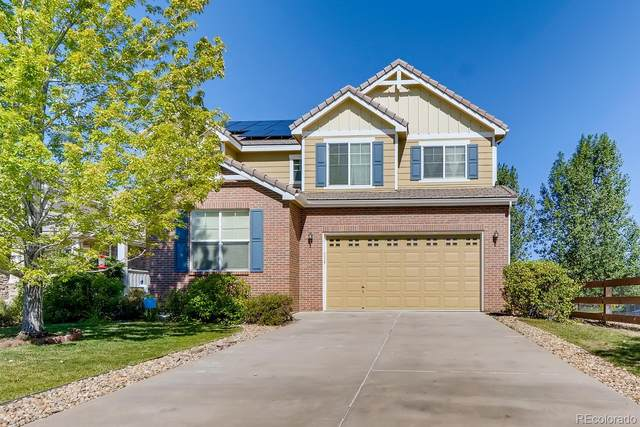 7007 S Gun Club Court, Aurora, CO 80016 (#4389936) :: The DeGrood Team