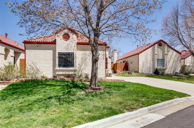 11379 W 85th Place, Arvada, CO 80005 (#4390364) :: The DeGrood Team