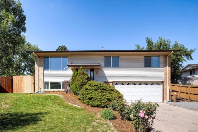 12620 W Warren Avenue, Lakewood, CO 80228 (#4390714) :: My Home Team