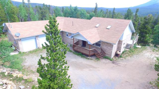 292 Lodge Pole Drive, Black Hawk, CO 80422 (#4391501) :: The DeGrood Team