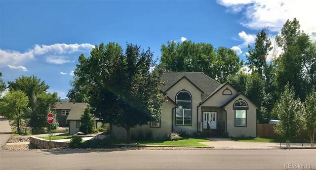 8479 S Allison Street, Littleton, CO 80128 (#4391751) :: Bring Home Denver with Keller Williams Downtown Realty LLC
