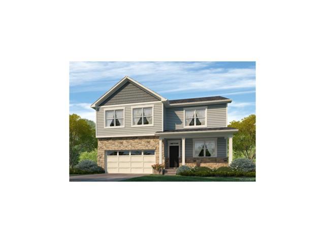 2287 Echo Park Drive, Castle Rock, CO 80104 (MLS #4391981) :: 8z Real Estate