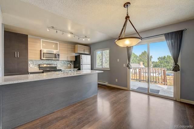 17827 E Mexico Drive, Aurora, CO 80017 (MLS #4392269) :: 8z Real Estate