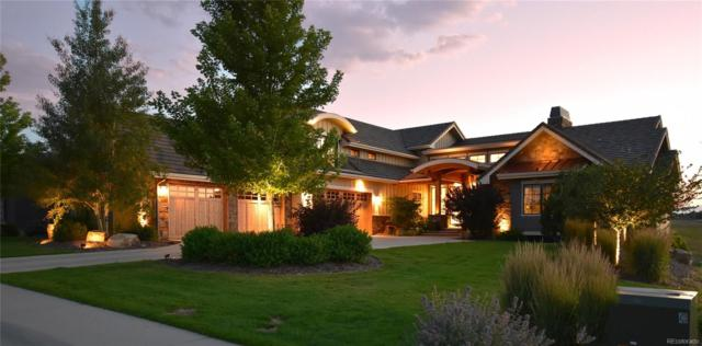 6051 Last Pointe Court, Windsor, CO 80550 (#4392526) :: The Peak Properties Group