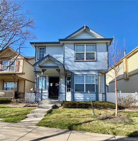 1695 S Buckley Circle, Aurora, CO 80017 (#4392779) :: Bring Home Denver with Keller Williams Downtown Realty LLC
