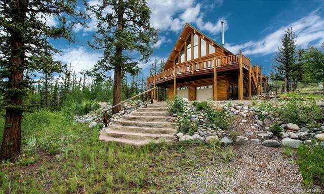 866 Derbishire Road, Jefferson, CO 80456 (#4393617) :: Own-Sweethome Team
