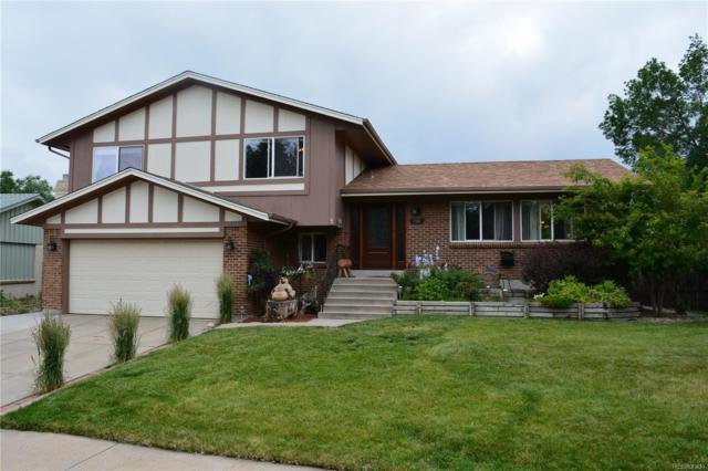 13386 W Warren Circle, Lakewood, CO 80228 (#4393713) :: Wisdom Real Estate
