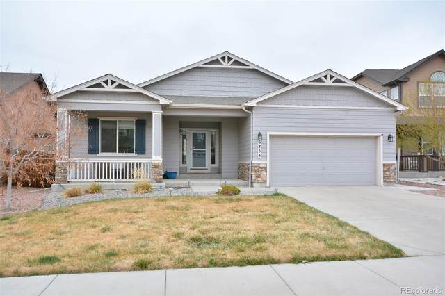 6854 Alliance Loop, Colorado Springs, CO 80925 (MLS #4394472) :: Keller Williams Realty