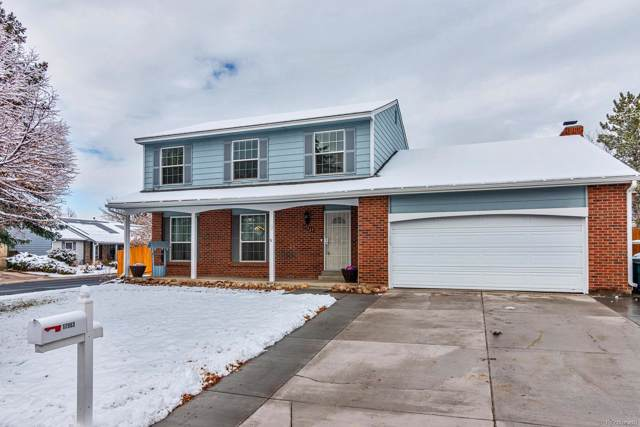 17963 E Florida Place, Aurora, CO 80017 (#4394741) :: Bring Home Denver with Keller Williams Downtown Realty LLC