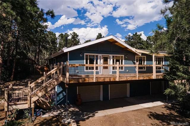 1340 Tari Drive, Colorado Springs, CO 80921 (#4395041) :: Symbio Denver