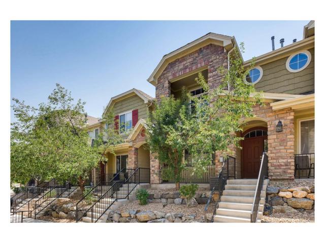 11273 Osage Circle D, Northglenn, CO 80234 (MLS #4395186) :: 8z Real Estate