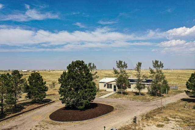 70007 E County Road 18, Byers, CO 80103 (#4395623) :: The DeGrood Team