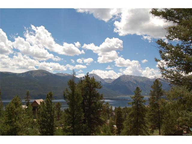 Prcl 1-A Trct 31, Twin Lakes, CO 81251 (MLS #4395627) :: 8z Real Estate
