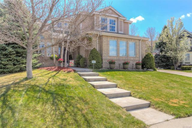 10178 Stephen Place, Highlands Ranch, CO 80130 (#4395816) :: The Healey Group