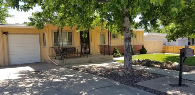 7850 Fairview Avenue, Denver, CO 80221 (#4395963) :: My Home Team