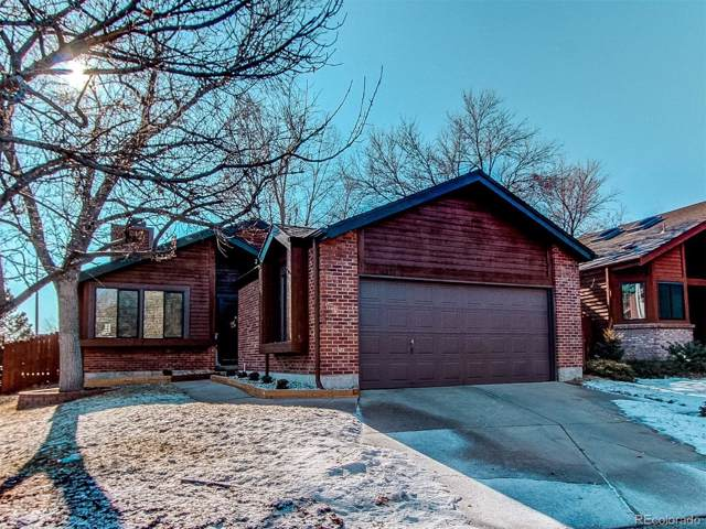16216 E Purdue Place, Aurora, CO 80013 (MLS #4396417) :: Bliss Realty Group