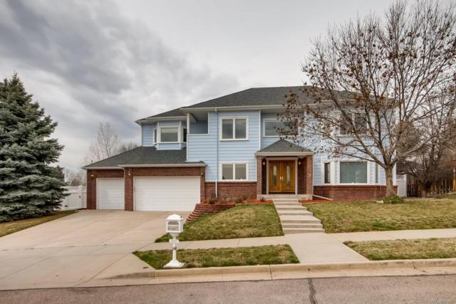 2695 S Eaton Place, Lakewood, CO 80227 (#4396931) :: Compass Colorado Realty