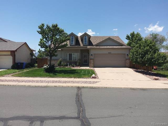 1650 Leyburn Drive, Colorado Springs, CO 80916 (#4396937) :: HomeSmart