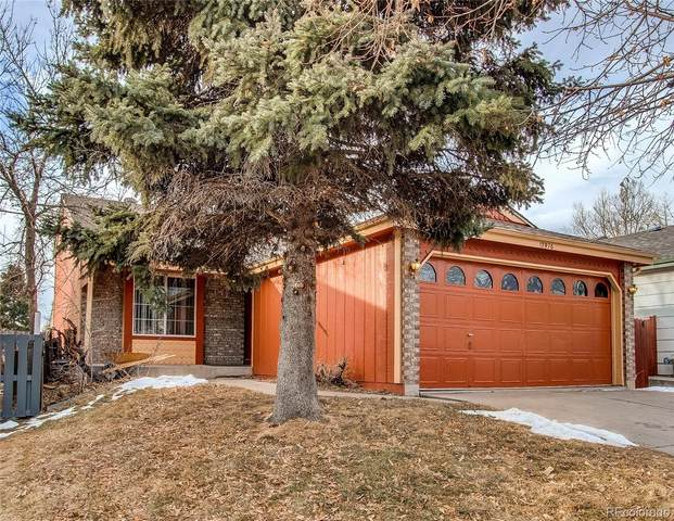 17976 E Bethany Drive, Aurora, CO 80013 (MLS #4396972) :: 8z Real Estate