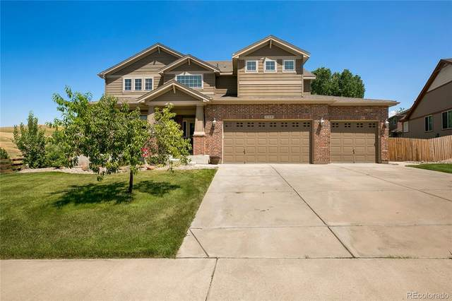 1159 Columbine Way, Erie, CO 80516 (#4397023) :: The Griffith Home Team