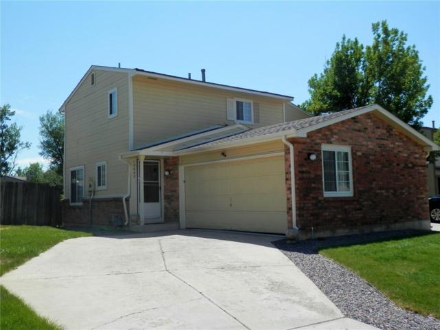 12642 Fairfax Street, Thornton, CO 80241 (#4397147) :: My Home Team
