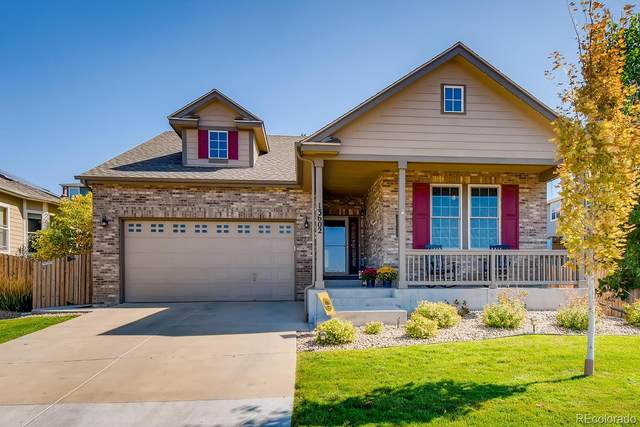 13062 Spruce Place, Thornton, CO 80602 (#4397316) :: James Crocker Team